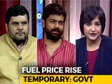 Video: Fuel On Fire: When Will Middle Class Get Relief?