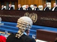 UN Court Has No Jurisdiction In Iran Sanctions Case: United States