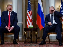 Trump Rejects Putin's Proposal To Let Russia Interrogate US Citizens