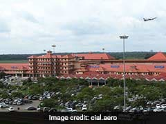 Kochi Airport Stops All Fights Till 2 PM After Heavy Rain