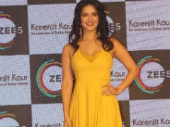 Sunny Leone Says 'I Don't See Myself As A Victim But I May Be A Soft Target'