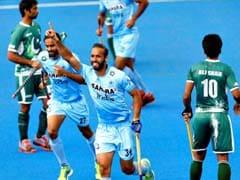 NDvPAK, HCT2018: छह मिनट में किए तीन गोलों से भारत ने पाकिस्तान को रौंदा