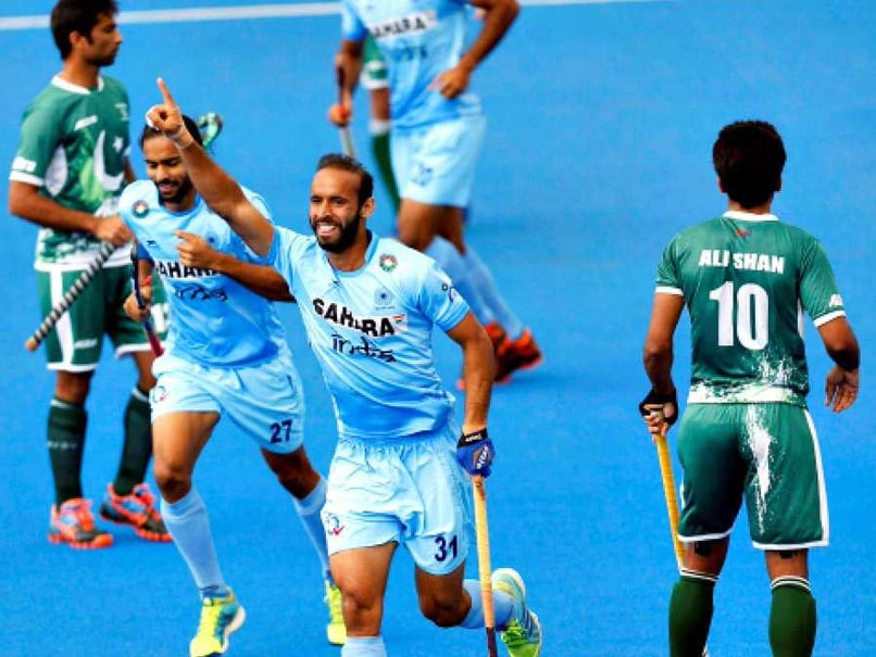 NDvPAK, HCT2018: India started its campaign by crushing Pakistan by 4-0