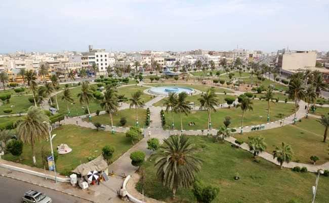 Saudi-Led Coalition Launches Biggest Assault Of Yemen War At Major Port