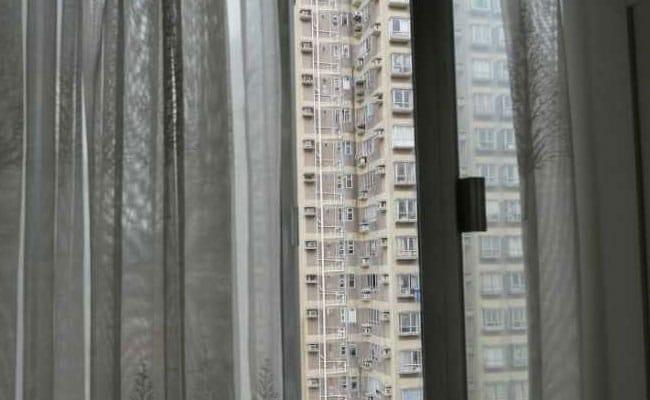 hong kong haunted house reuters