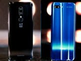 Video: Clash Of The Titans: Honor 10 vs OnePlus 6