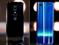 Clash Of The Titans: Honor 10 vs OnePlus 6