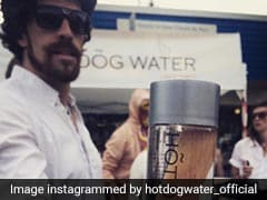 Man Sold Hot Dog Water For Rs 2,500 A Bottle To Make An Important Point
