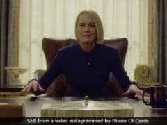 <i>House Of Cards</i> Reveals What Its Post-Kevin Spacey Era Will Look Like
