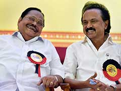 Will Teach Modi Government A Lesson: MK Stalin After Taking Charge Of DMK