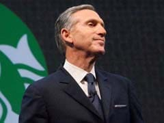 Starbucks Chief Howard Schultz To Step Down Amid Buzz Of Presidential Run