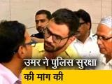 Video : सिटी सेंटर: दिल्ली में उमर खालिद पर हमला, बेंगलुरु से छिनेगा एयरो इंडिया शो?