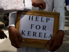 2 Kerala Government Officials Arrested For Embezzling Relief Materials