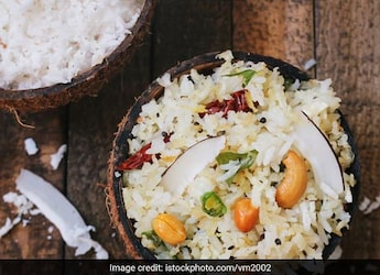 From Lemon Rice To Tamarind Rice: 5 South Indian Rice Recipes To Try For A Comforting Meal