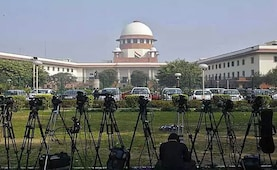'Don't Get Into Area Forbidden By Constitution': Centre To Supreme Court