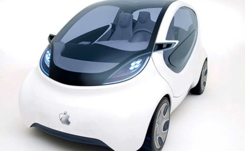 Apple Seeks To Start Car Production By 2024, Eyes Next Level Battery Technology: Report