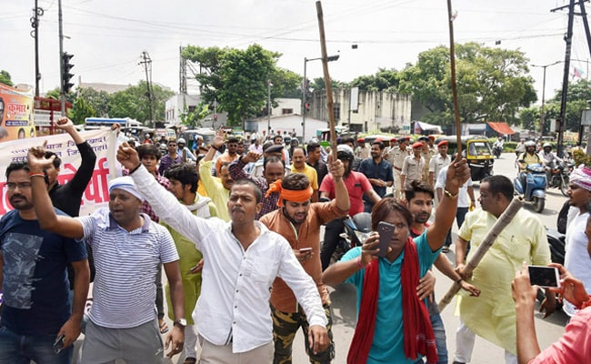 Schools, Shops Shut In Few States Due To Protests Against SC/ST Act