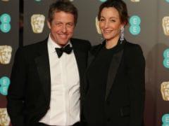 Hugh Grant, 57, Is Marrying Swedish Girlfriend Anna Eberstein
