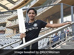 Cricketer Harmanpreet Kaur May Be Demoted Due To Fake Degree