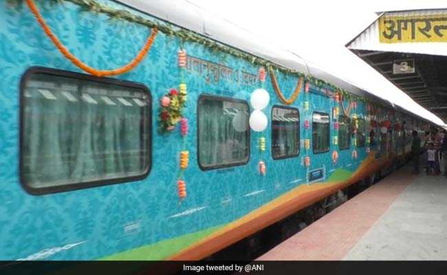 Humsafar Express Tickets To Get Cheaper, Train To Get Sleeper Coaches Too