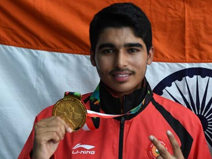 Asian Games 2018: Shooters Saurabh Chaudhary, Sanjeev Rajput Boost Medal Tally; Bronze In Sepak Takraw