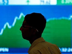 Sensex Jumps Over 450 Points From Day's Low