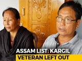 Video : Left Out From Assam's List, Soldier, Teacher, Farmer Demand Answers