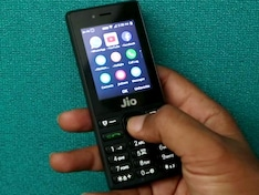 WhatsApp And YouTube On Jio Phone: Hands-On Impressions