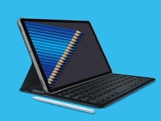 Samsung Galaxy Tab S4 और Galaxy Tab A 10.5 हुए लॉन्च, जानें इनके बारे में