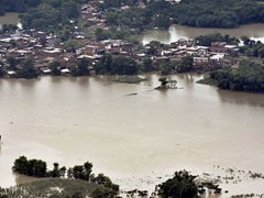 2 Dead After Flash Floods In Jammu, Dozens Of Houses Damaged