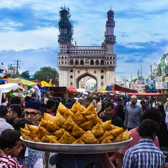 Eid al-Fitr 2018: 7 Things To Do In Hyderabad To Soak In The Festive Spirit