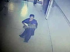 Woman Steals Baby From Hyderabad Hospital, Caught On CCTV