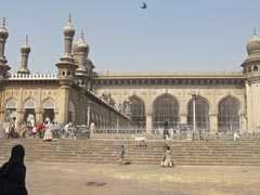 For Ramzan, High Security, Special Arrangements In Hyderabad