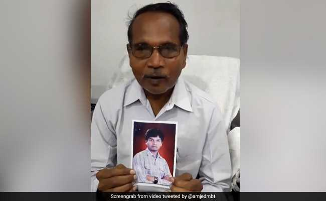 Hyderabad Techie Missing In US, Father Appeals To Sushma Swaraj For Help