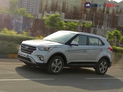 Hyundai India Registers A Marginal 1 Per Cent Growth In September 2018