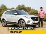 Video : Hyundai Creta Facelift Review