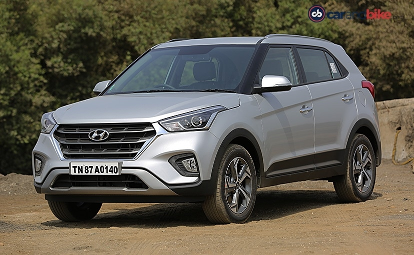 2019 Hyundai Creta: News, Design, Specs >> 2019 Hyundai Creta Gets Updated With New Features Ndtv