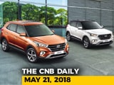 Video : Hyundai Creta Facelift, Lexus LX 570, Ola Electric Cabs, Jaguar IPace