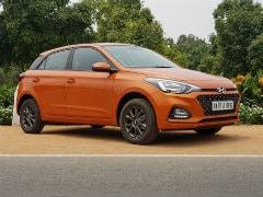 Hyundai i20 CVT Petrol Automatic Review