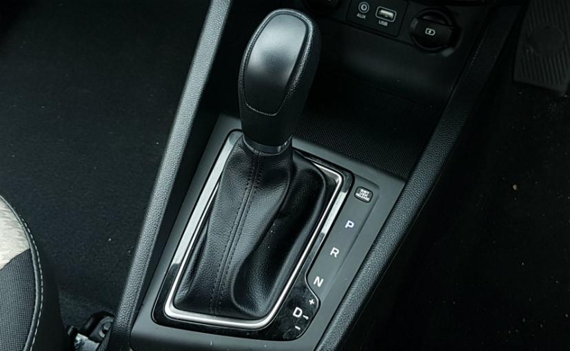Hyundai i20 CVT Petrol Automatic Review - NDTV CarAndBike