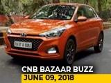 Video : Hyundai i20 CVT, BMW 6 GT, Ducati Scrambler Mach 2.0, Muffler