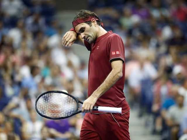 US Open 2018: Five-Time Champion Roger Federer Knocked Out By Australias John Millman In Round Of 16