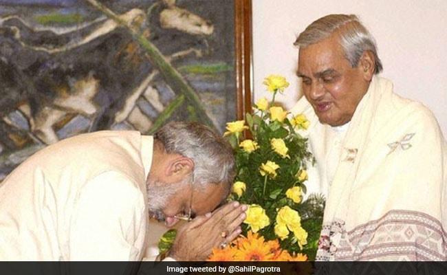 Atal Bihari Vajpayee Death: अटल बिहारी वाजपेयी का वो भाषण जिसने सभी को हिलाकर रख दिया, बोले- मैं मरने से नहीं डरता