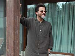 <i>Fanney Khan</I>: By His Own Admission, Anil Kapoor Is A 'Low Maintenance' Star