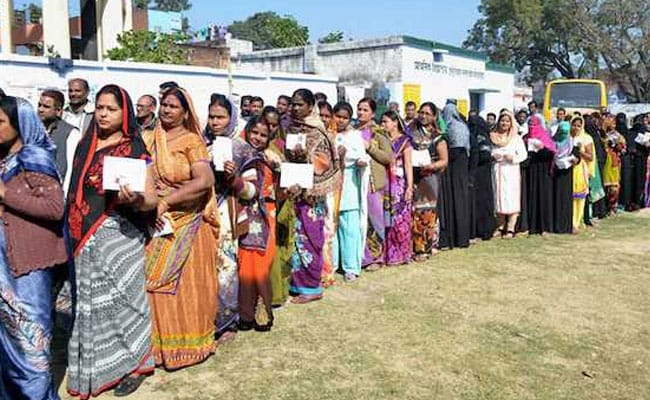 Chhattisgarh Polls: 190 Candidates In Fray For 18 Seats In First Phase