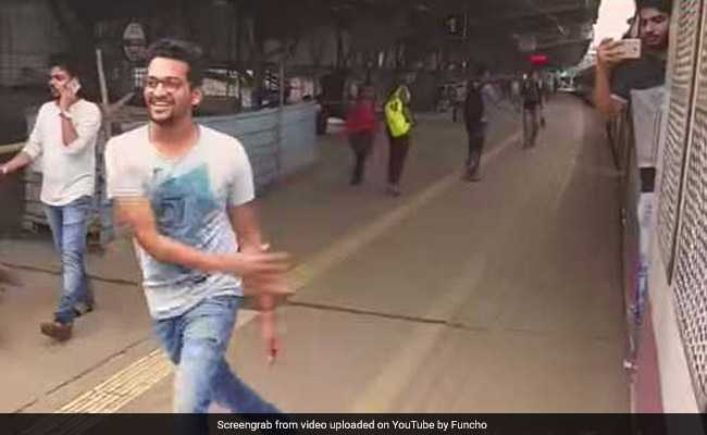 After Kiki Video On Train, Court Orders Mumbai YouTubers To Clean Station