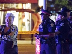 Police Seek Motive After Gunman Kills Two In Toronto