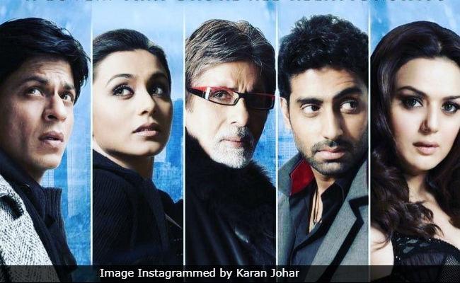 12 Years Of Kabhi Alvida Naa Kehna: Karan Johar, Preity Zinta And Farah Khan Share Fond Memories