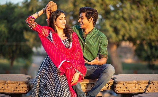 'Janhvi Kapoor Is Clumsy, Free Spirited': Ishaan Khatter On Dhadak Co-Star