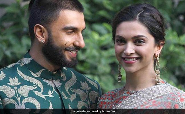रणवीर-दीपिका की शादी को लेकर ट्विटर पर बन रहे Memes, शेयर कर रहे ऐसी Pics